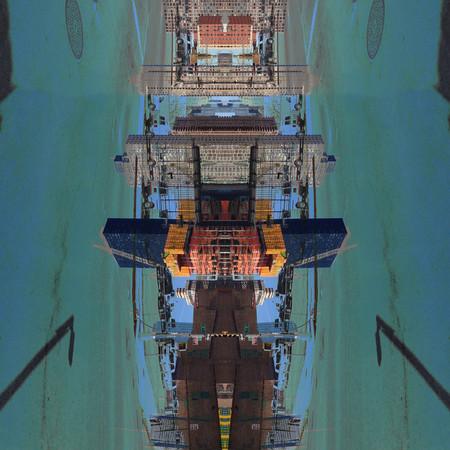 Invisibl Cityy series