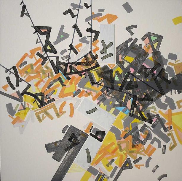Wink to Pop art series