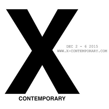 X Contemporary art fair