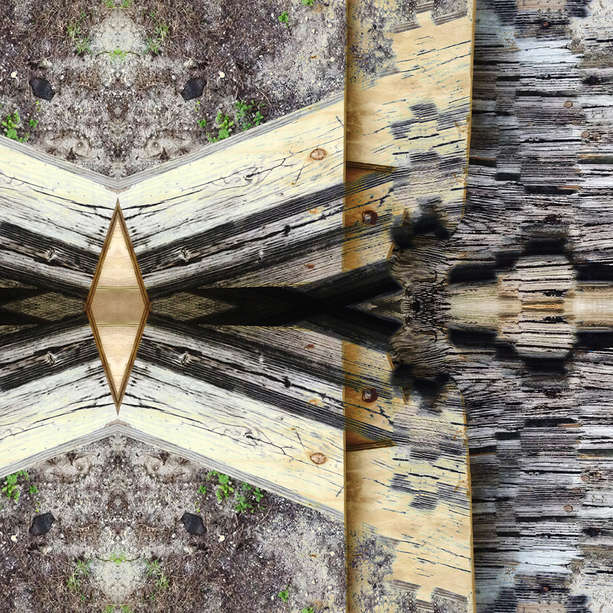 Symmetry is everywhere
