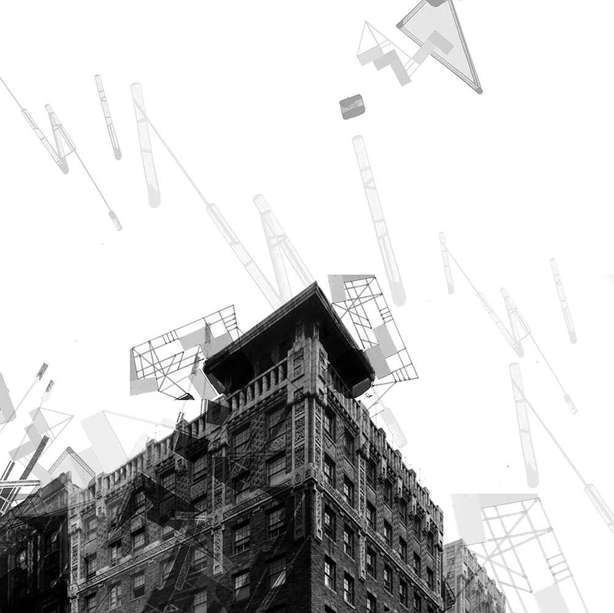 New York poster (project)