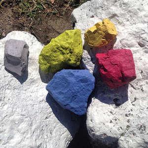 Primary rocks