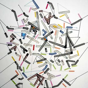 Distorted DNA