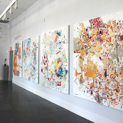 The Lion Heart gallery