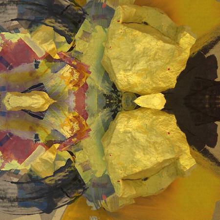 Klimt in gold