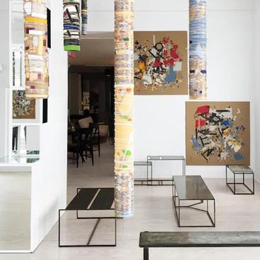 FRG objetcs & design/art