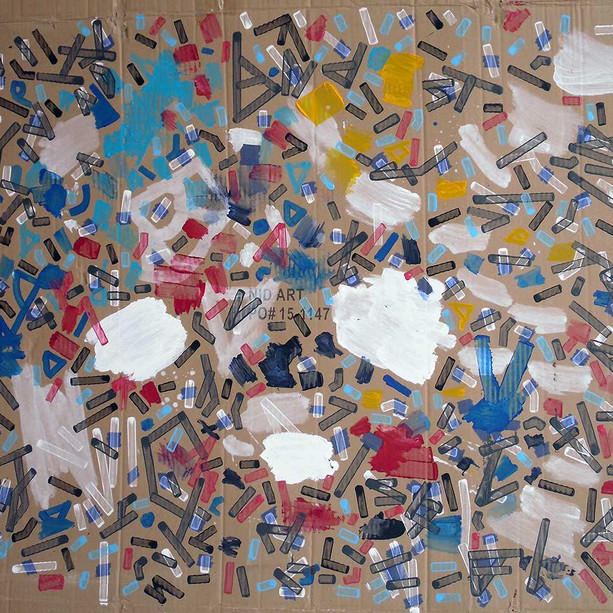 Pop art revival