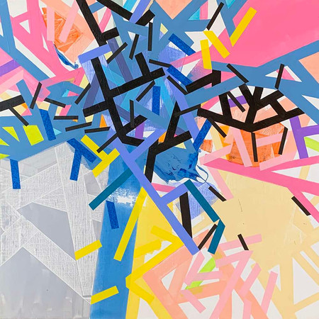 I am a cubist