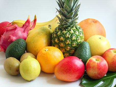 「果物は太る」のウソ
