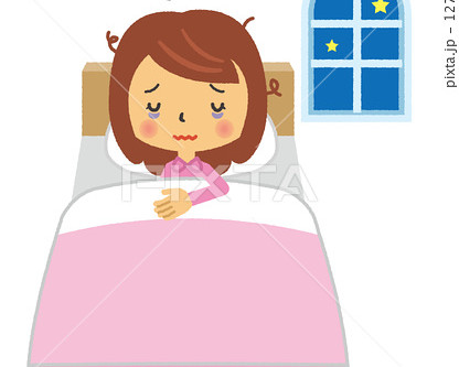 眠れない時はこれ!不眠症改善策