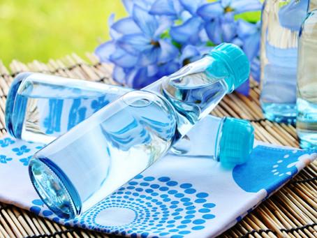 清涼飲料水はあくまで嗜好品
