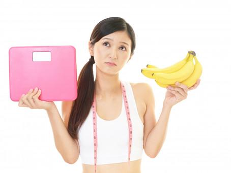 無理なダイエットは逆に太る