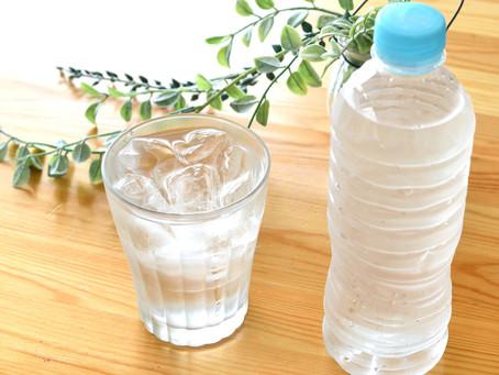 水をたくさん飲むことは本当に良いことなのか