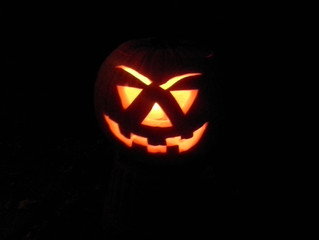 All Hail to All Hallow's Eve