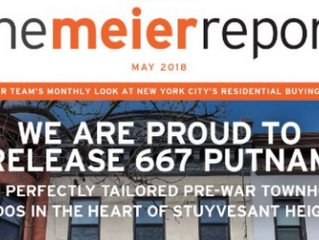 May 2018 Real Estate Report