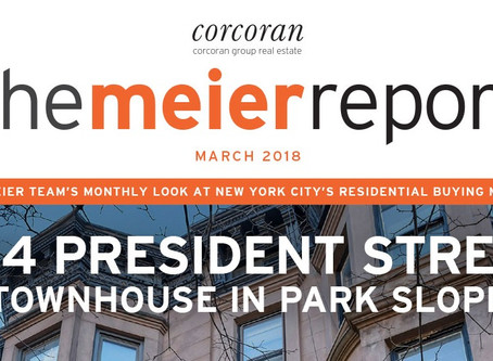 March 2017 Real Estate Report