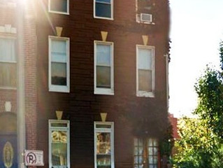 Deal of the Month, Townhouse in Bed-Stuy!!!
