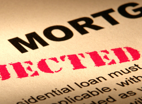 Why you should get a mortgage contingency when financing.