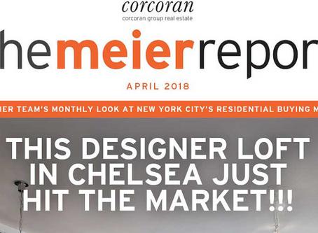 April 2018 Real Estate Report