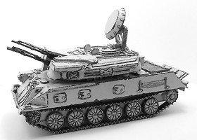 HLBS ZSU-23-4 Shilka