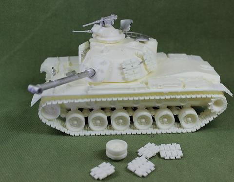 M67 Zippo