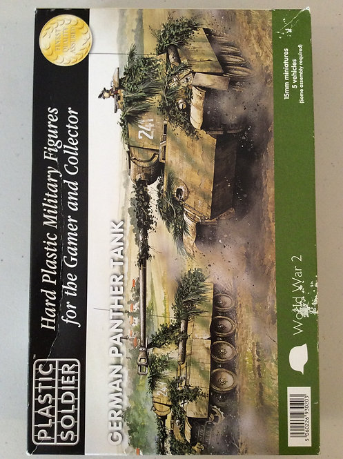 PSC 15mm Panther