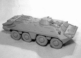 HLBS BTR70
