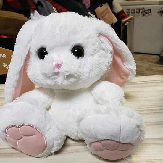 """Taddle Toes """"Hoppity Bunny"""""""