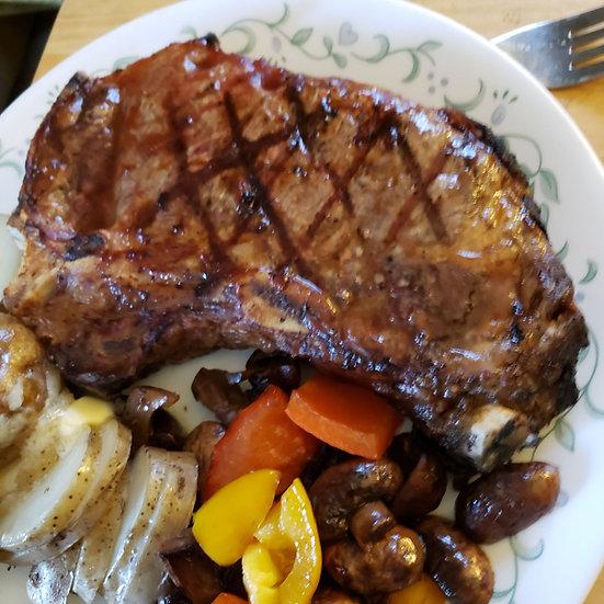 Wing Steak -Frozen