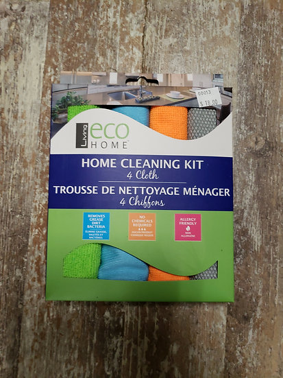 ECO Home Cleaning Kit
