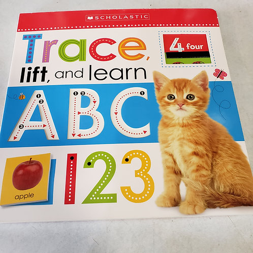 Trace, Lift and Learn