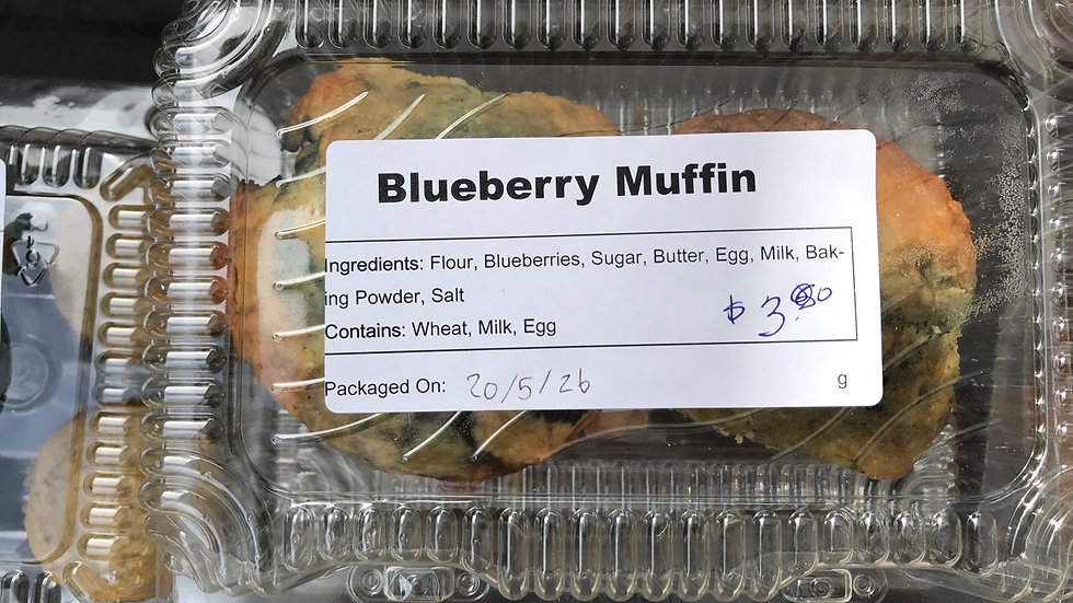 WFCS - Blueberry Muffins (2)