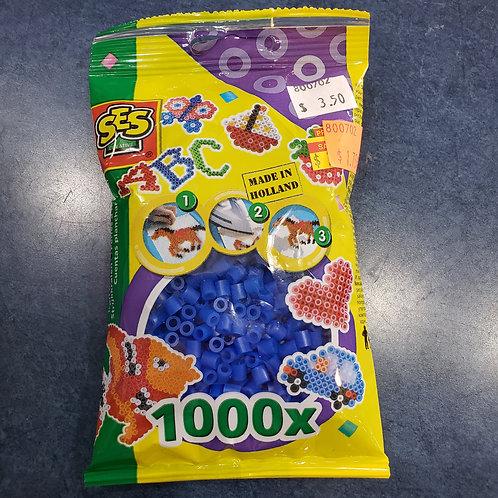 Beedz - Blue -1000pc
