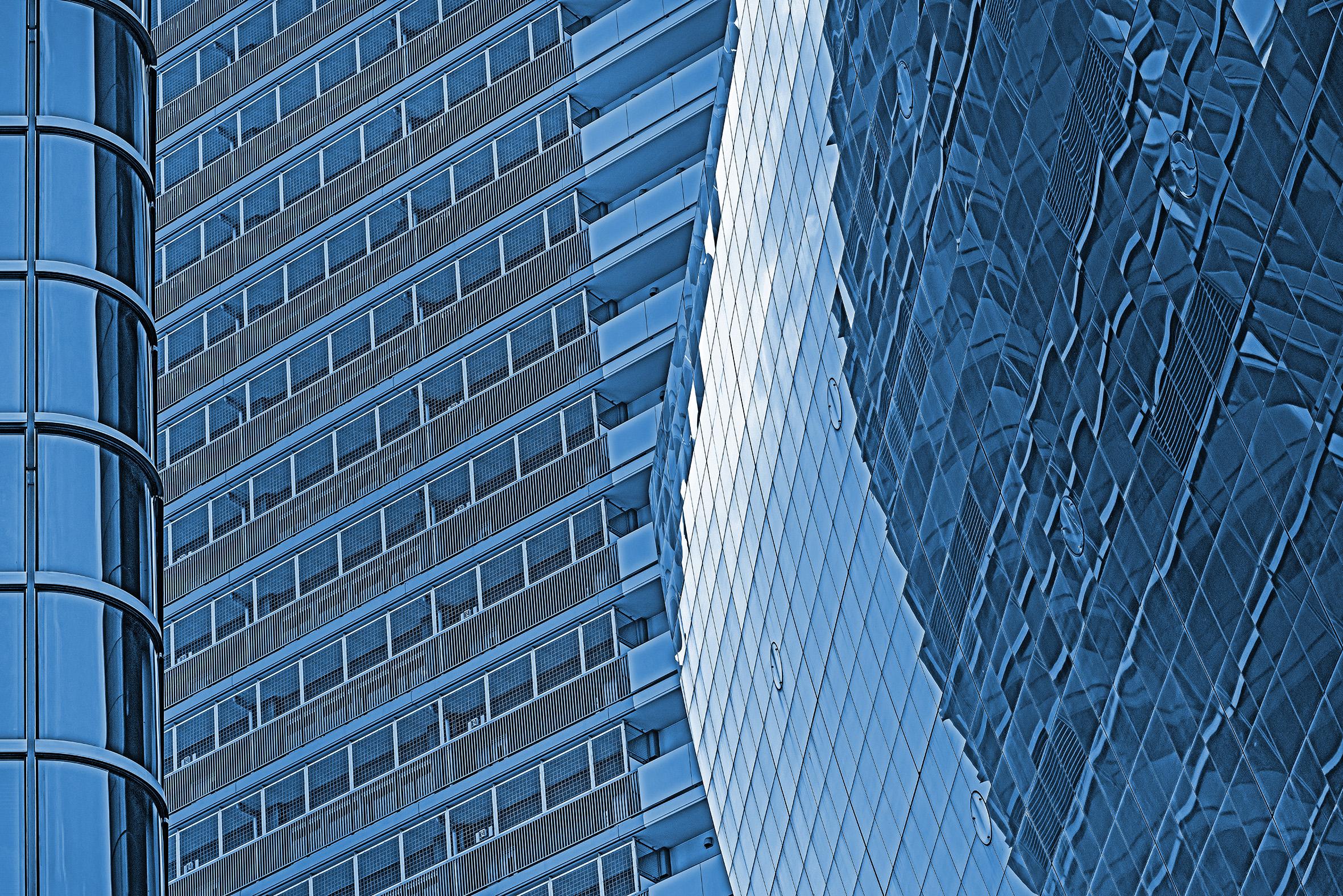 Tokyo Asahi Building