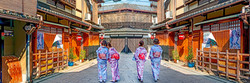 Kyoto spring