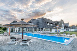 Lundenbergsand Hotel & Spa
