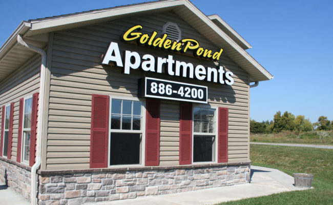 Golden Pond Office