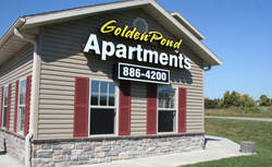 Golden Pond Office