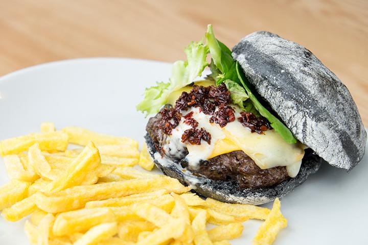 hamburguesa buey la piparra-grill
