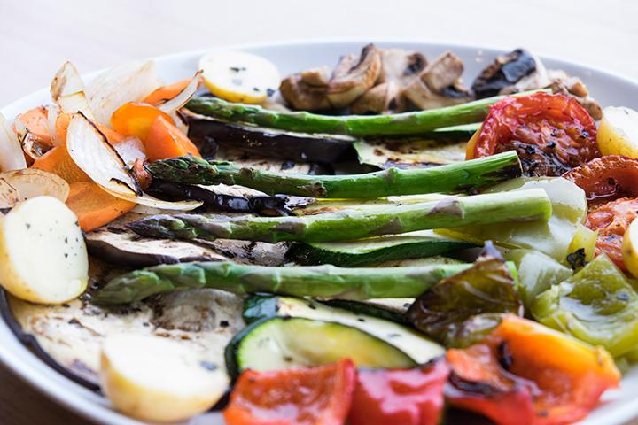 verduras de temporada la piparra-gri