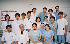 1999 YCU anesthesiology training.jpg