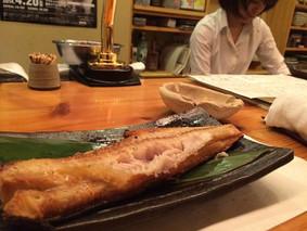 焼き魚|はんなり|浜松