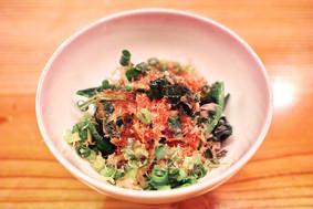 サラダ|はんなり|浜松