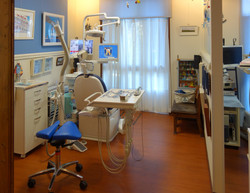 In the clinic 04