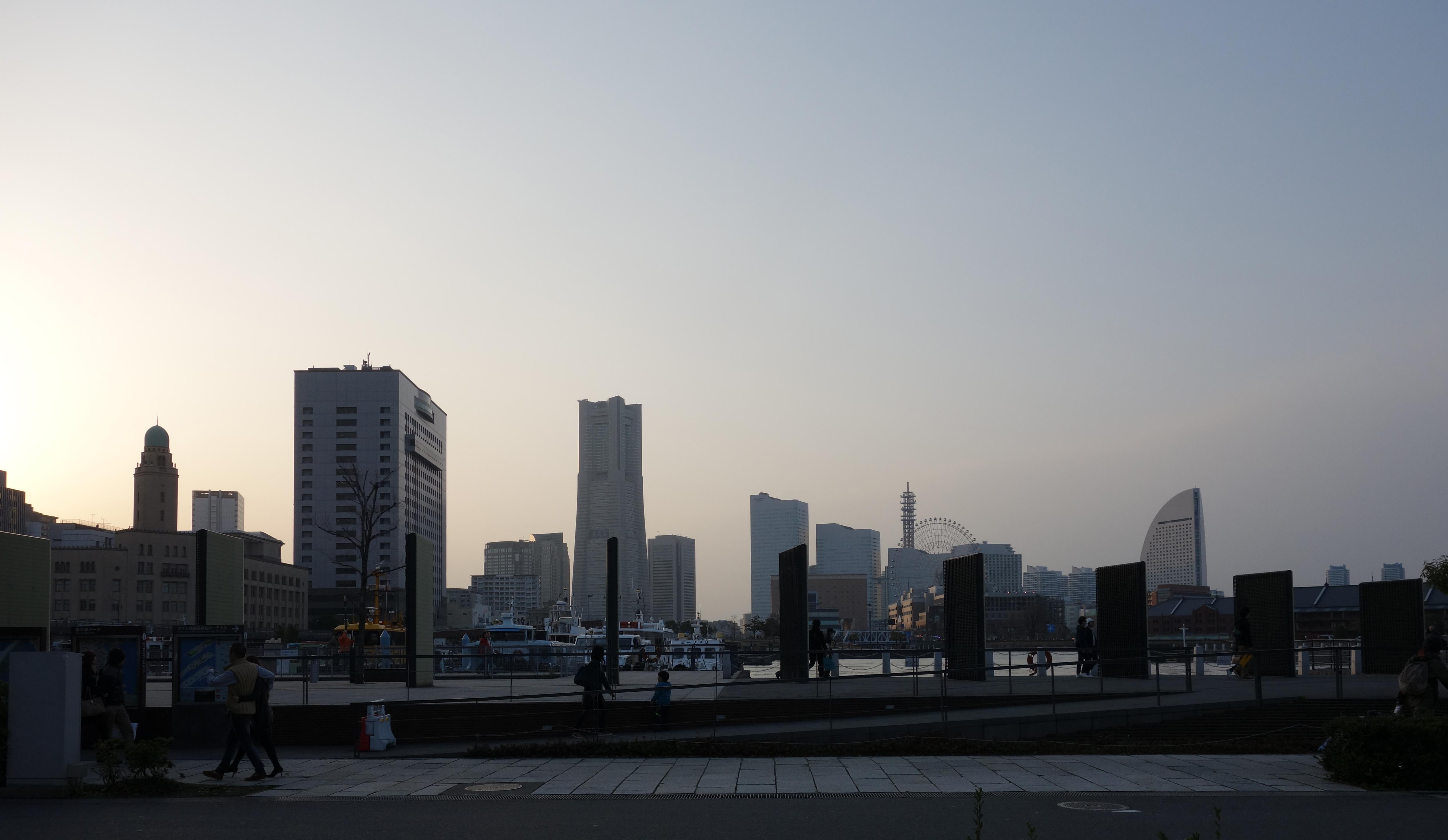 yamashita park 012