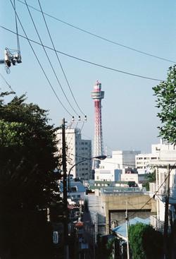 yamashita park 010