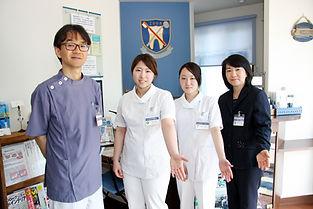 2008 デンタルオフィスみなと開業_スタッフ.JPG