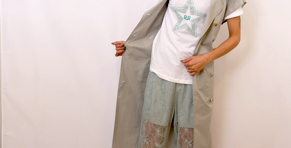ISABELLE BLANCHE_springcoat