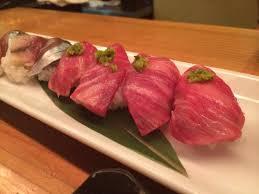 肉寿司|はんなり|浜松