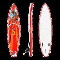 racing board-KOI